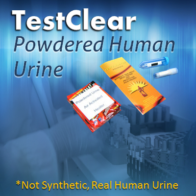 Best Powdered Urine:100% Guarantee To Pass Drug Test - The Powdered
